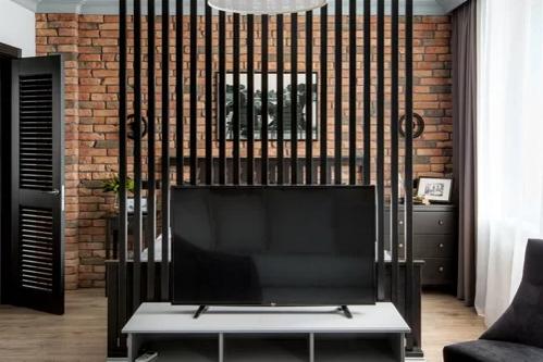 спальня в гостиной-идеи